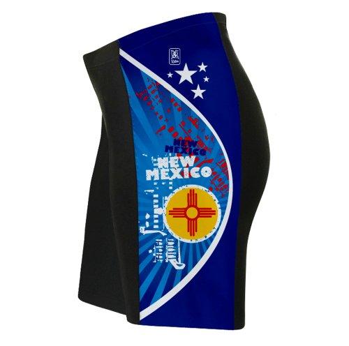 New Mexico Triatlon Shorts for Men - Size - Gear Triatlon