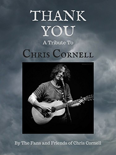 Download for free Thank You: A Tribute to Chris Cornell