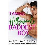 Taming Hollywood's Baddest Boy