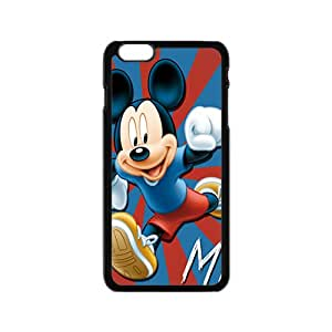 Mickey mouse Case Cover For iPhone 6 Case
