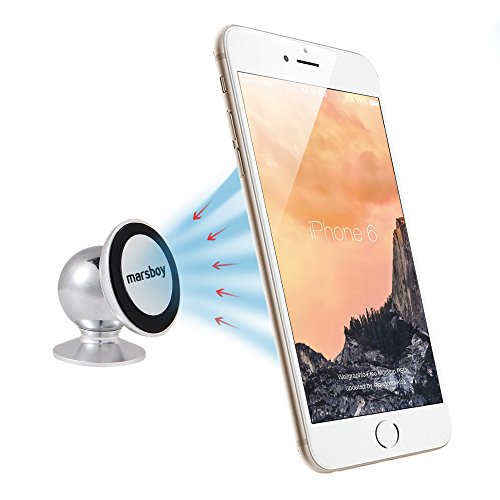 marsboy-Car-Mount-Holder-Flexible-Mini-360-Degree-Rotation-One-Step-Car-Mount-Magnetic-Car-Holder-for-iPhone-7-plus-and-iPhone-7