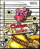 chicken blaster wii - Chicken Blaster (Nintendo Wii)