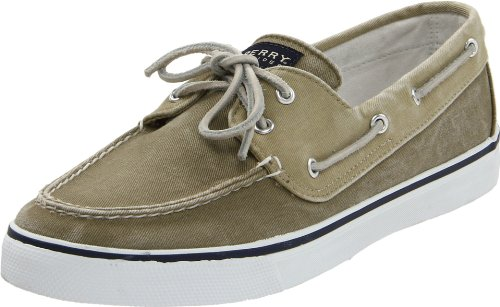 Sperry Top-sider Womens Bahama 2-eye Båt Sko Chino / Østers