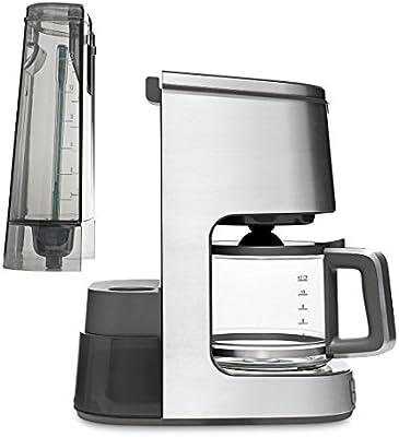Electrolux KF7800 Expressionist - Cafetera de goteo con ...