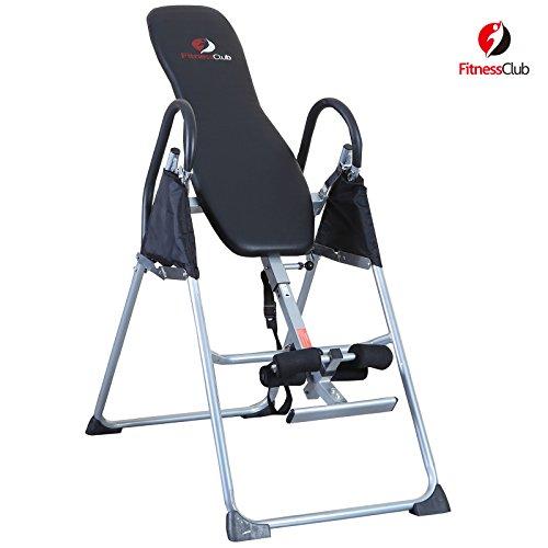 Inversion Machine Back Pain - 4