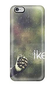 New Iker Casillas Wife Tpu Case Cover, Anti-scratch ZippyDoritEduard Phone Case For Iphone 6 Plus