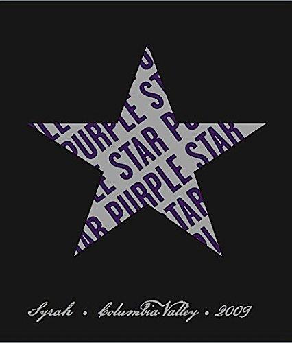 Syrah Star - 8