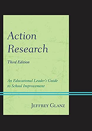 Action Research For Teachers: Introduction - NEFSTEM