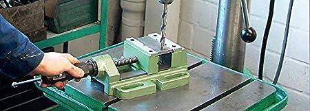 Heller Tools 213776 0903 HSS Extra Long Steel Drill Bit Silver 13 mm