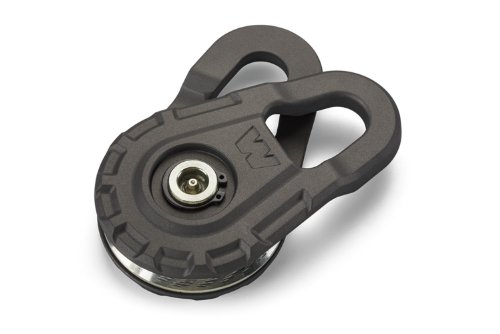 (WARN 92188 Epic Snatch Block - 12,000 lbs.)