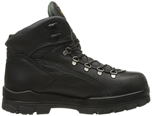Wolverine Men S Tacoma Hiker 6 Inch Steel Toe Eh Work Boot