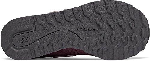 New Balance Dames 311v1 Sneaker Dragon Fruit / Sunrise Glo