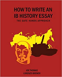 ib history essay writing tips