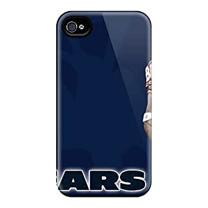 New Arrival Case Cover With Tay2319AVZw Design For Iphone 4/4s- Chicago Bears