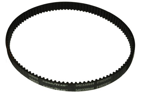 Turbocat Air Driven Power Nozzle Belt T21 Gear Belt 32-3310-02