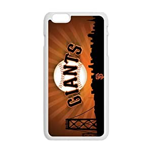 giants san francisco sf Phone Case for Iphone 6 Plus
