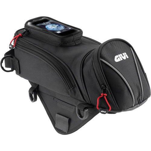 GIVI EA106 Bag Tank Easybag Magnet Belt Tracol, 6 Liter