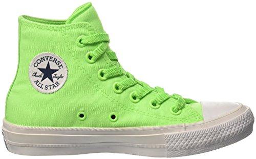 Taylor Vert Ii All Adulte Gymnastique De Star Hi Converse Mixte Chaussures Chuck 51qnfWwPA