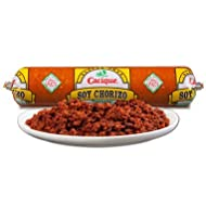 Cacique Soy Chorizo Pack of 3 - 9 Ounce