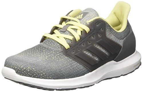 adidas Women's Solyx W Running Shoes Grey (Grey One /Grey Three /Grey Four ) 7jIsXISh29