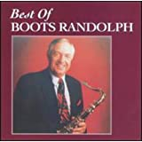 Best Of Boots Randolph