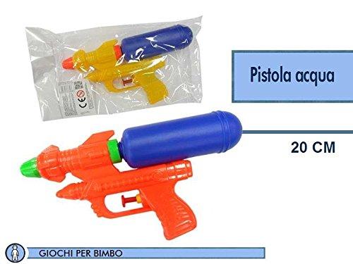 1 opinioni per Pistola ad Acqua 20 cm