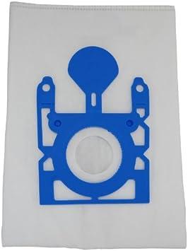 /59 5/sacchetti per aspirapolvere per Bosch Optima 50/