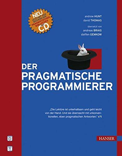 Der Pragmatische Programmierer.