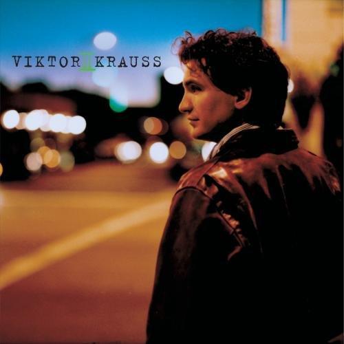 Cover of Viktor Krauss II