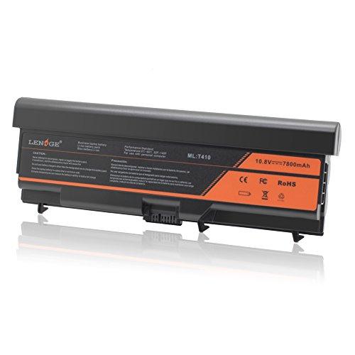 LENOGE(Imported 9-Cell)Laptop Battery for Lenovo IBM Thin...