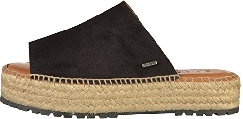 Espadrillas Donne Skechers Fitness Shabbies Espadrillas Nero