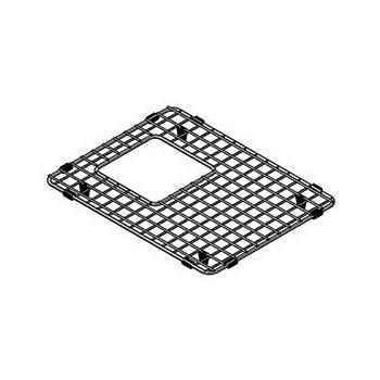Franke PT14-36S Pecera Bottom Sink Protection Grid for PTX110-14 Stainless Steel