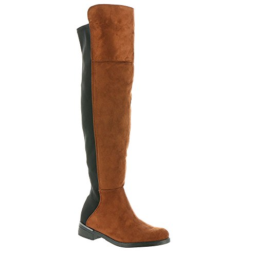 Beacon Helena Femmes Boot Whisky