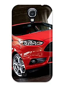 Galaxy S4 Case Cover With Shock Absorbent Protective XWZmCOz9294cdQKt Case