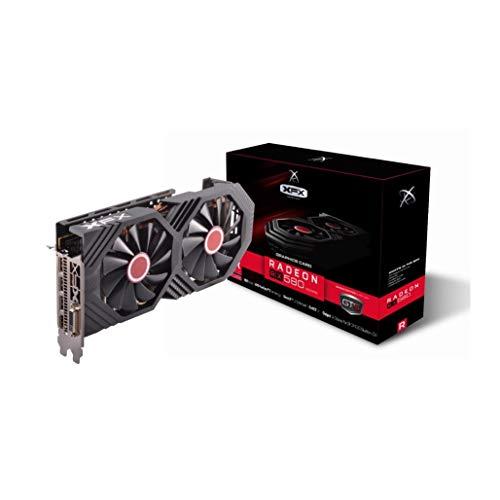 XFX RX-590P8DFD6 Radeon RX 580