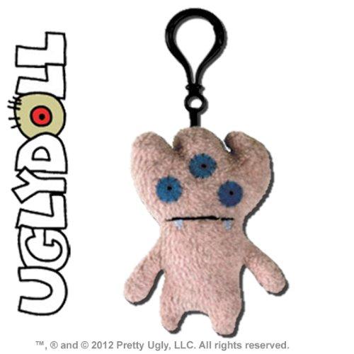 Uglydoll Plush Keychain - 3
