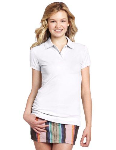 Dickies Juniors Short Sleeve Pique Shirt