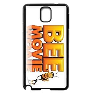 Bee Movie For Samsung Galaxy Note 3 Custom Cell Phone Case Cover 96II655067