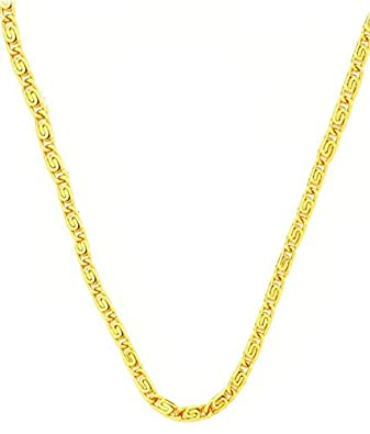7d9bc963a25 J S IMITATION JEWELLERY DESIGNER CHAIN FOR MEN AND WOMEN (18): J S ...