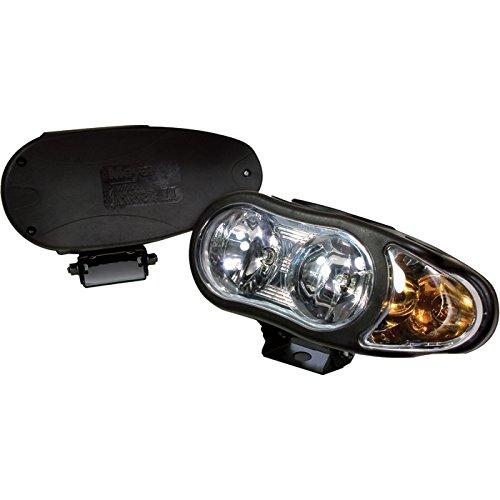 Meyer Nite Sabre II Lights, Model# 07550