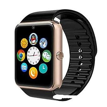 Reloj Inteligente Bluetooth Smartwatch con SIM Card Slot Smart Watch