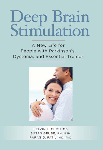 Rumbling Brain Stimulation: A New Life for People with Parkinson's, Dystonia, and Essential Tremor