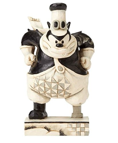 Jim Shore Disney Traditions Peg Leg Pete Figurine 4056756