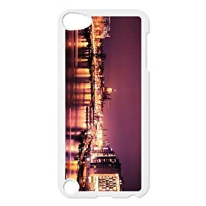 iPod Touch 5 Case White amsterdam City JD7695467