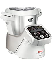 Tefal Cuisine Companion Cooking food processor, FE800A60  - White