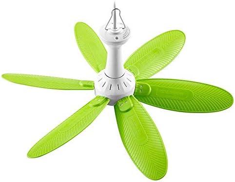 DRAGDS Ventilador de Techo Mini Mudo Fan Del Hogar Adecuado para ...