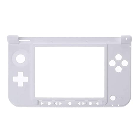 GROOMY Para Nintendo 3DS XL 3dsll Reemplazo Parte Inferior ...