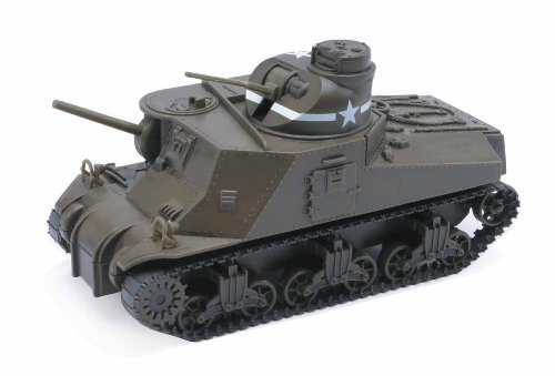 NewRay 1/32 EZ-Build Armor Model Kit: USA M3 Lee Tank ()