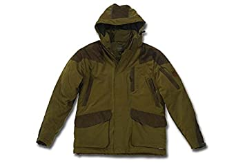 Univers 91980 - 339, Chaqueta de Caza para Hombre, Hombre, 91980-339, Verde: Amazon.es: Deportes y aire libre