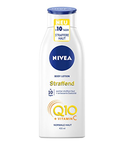 Nivea CoQ10 Body Lotion 400ml lotion by Nivea